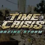 time crisis razing storm