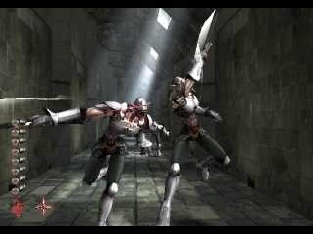 Vampire Night PS2 on PCSX2 5
