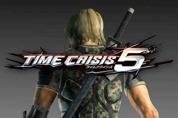 Time Crisis - How to play Every Time Crisis Game. 4