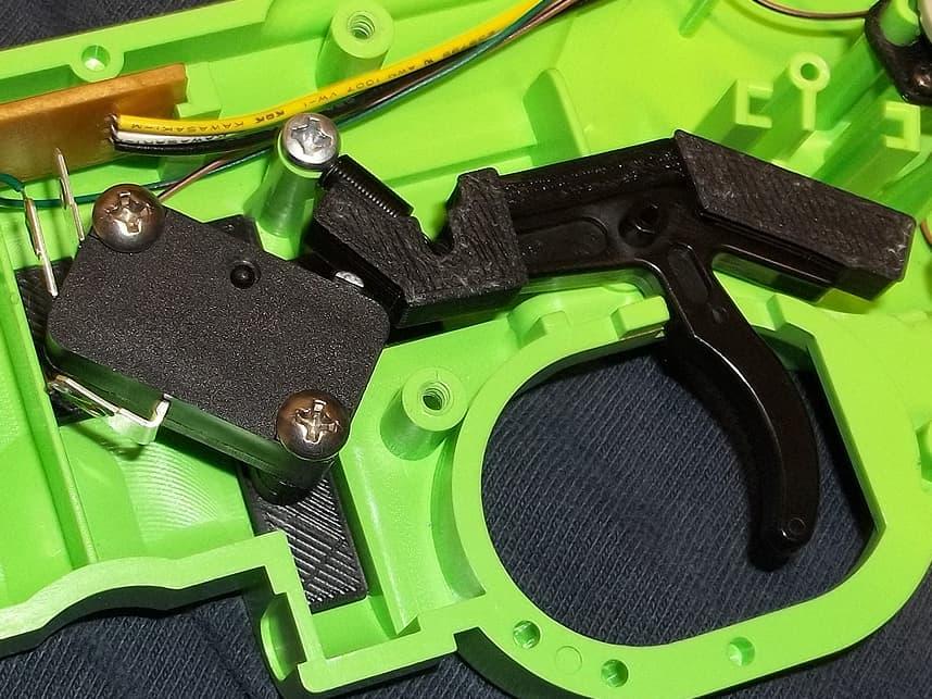 Trigger switch Mods for Lightguns 31