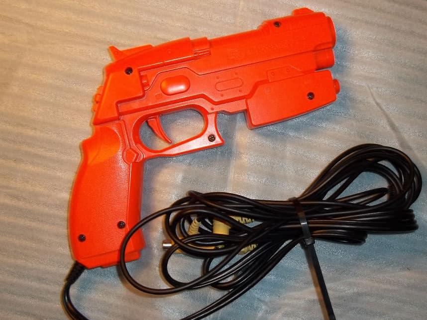 Trigger switch Mods for Lightguns 19