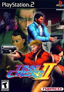 Time Crisis II - Wikipedia
