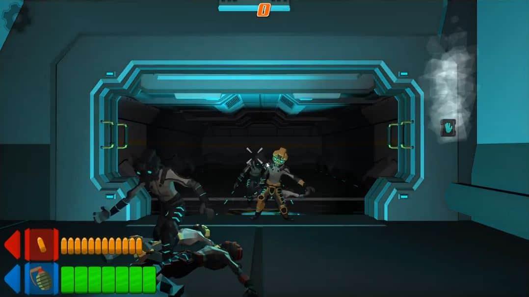 New Lightgun Game - Project Sinden 1